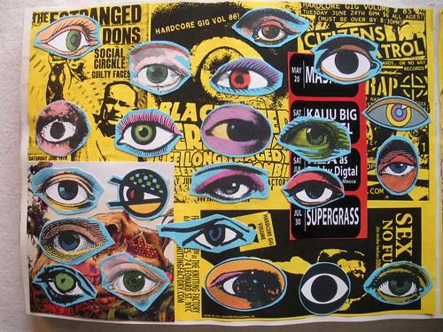 Sketchbook Cover Collage : Sketchbook cover collage pixshark images