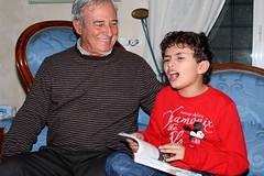 Natale 2010 Riano