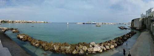 Otranto Beach 1