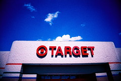 Target and Consumer Shopping