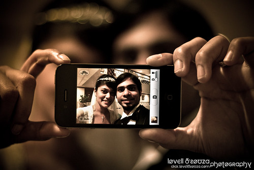 Rebyl and Daniel – Wedding, Hyderabad