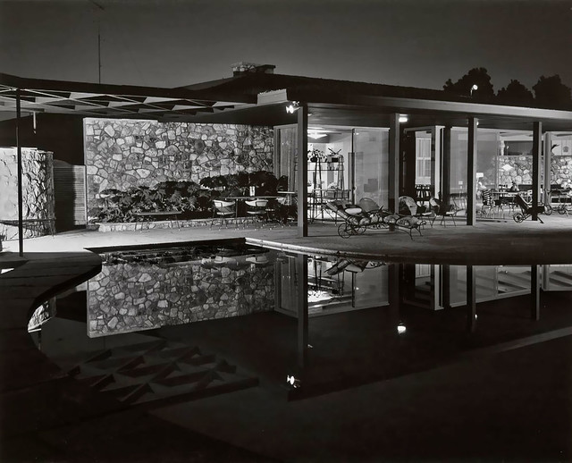 1954 ball arnaz house palm springs ca flickr for The lucy house palm springs