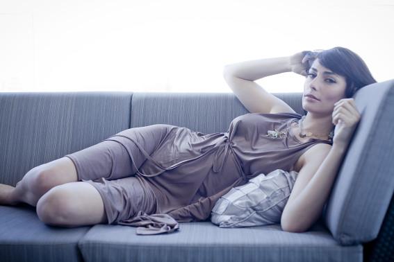 Javiera D az de Vald s Stylist Cotetita Prado Photo and post Me