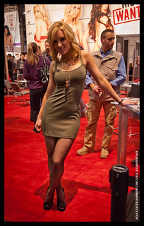 ADULT ENTERTAINMENT EXPO 2011