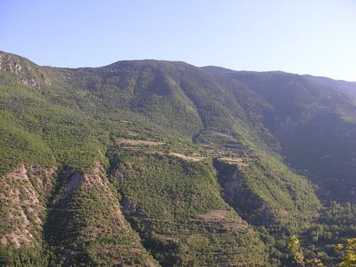 Fekete-tengeri hegyvidék (Artvin)
