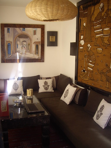 Best Accommodation Marrakech_Riad Bab Marrakech by Coolest Riads Morocco