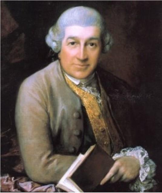 18th Century Theatre: David Garrick 1717 - 1779