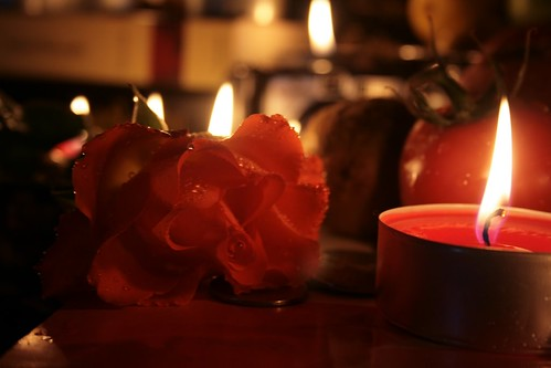 Deepam/Light by {deepapraveen very busy with work..back soon