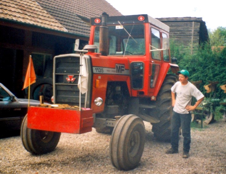 MF 1100 Tractors - a gallery on Flickr
