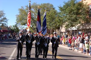 Arvada Harvest Festival Parade 15