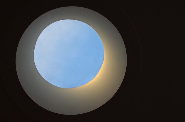 A glimpse of Sky @ RIBA