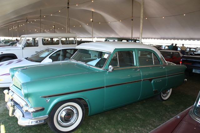 BARRETT-JACKSON CLASSIC CAR AUCTION - PHOENIX - PHOENIX AZ - CITY