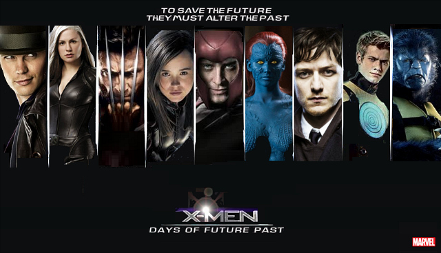 x-men days of future past film lifestyle blog the finer things club most anticipated films of 2014