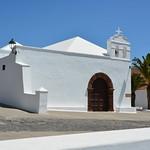 Reservar hotel en Arrecife