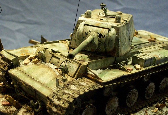 Model Tank Dioramas http://www.flickr.com/photos/56257533@N07/5236238340/