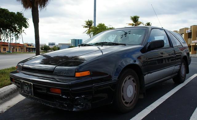 Nissan Pulsar Nx Sportback Flickr Photo Sharing