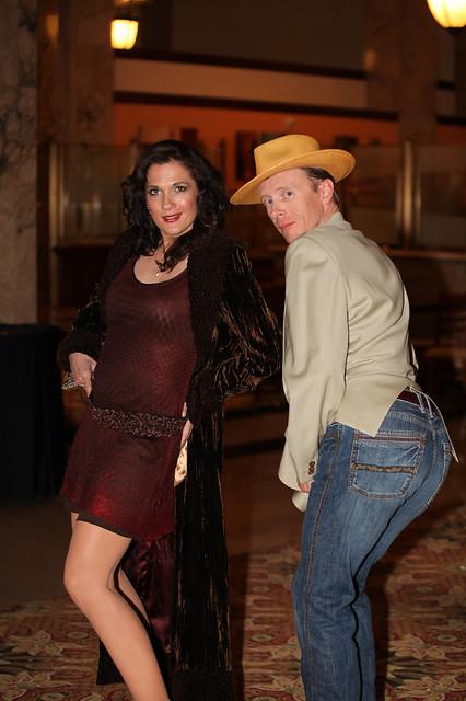 Vicki Van Tassel and David Scotland | Flickr - Photo Sharing!