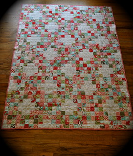 Bliss Daisy Chain Quilt