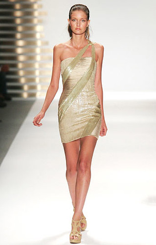 Georges Chakra Spring 2011
