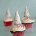 Sweet Scarlet - White Tree Cupcakes