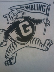 GRAMBLING PROUD!