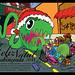 Feliz natal - Cartao (underground) natal 2010