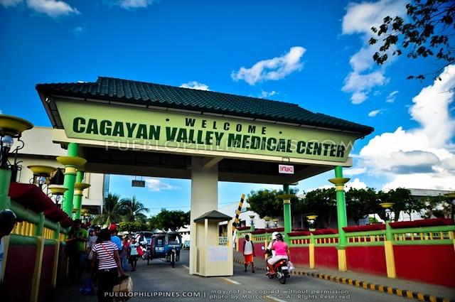 Cagayan Valley Medical Center Tuguegarao City Cagayan