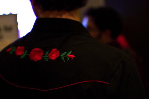 Matador at 21: The Lost Weekend