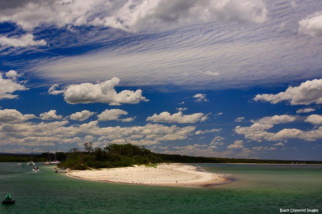 Jervis Bay, Huskisson, South Coast NSW