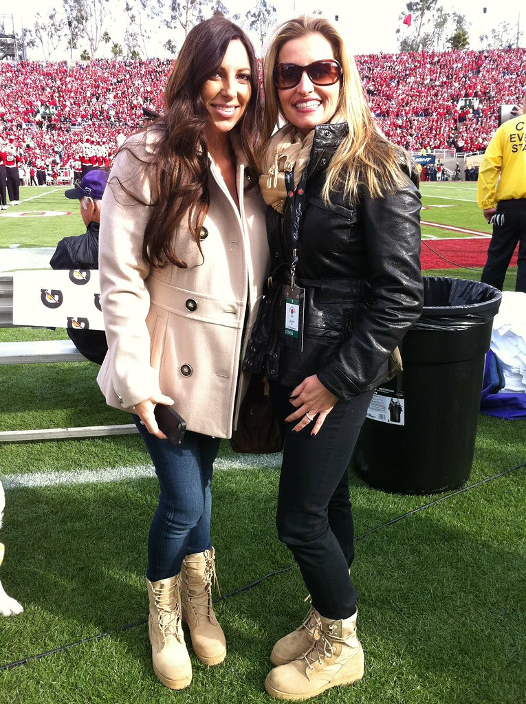 Rose Bowl Game 2011