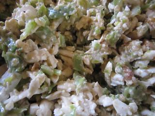 Green Bean Paté (03)