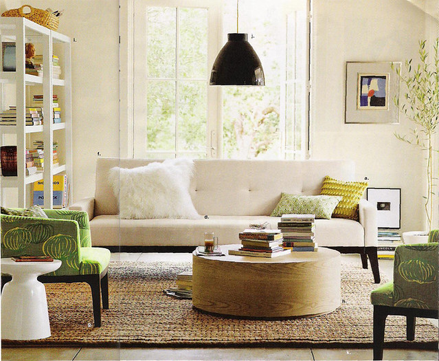 West Elm 39 S New Look Living Room Flickr Photo Sharing