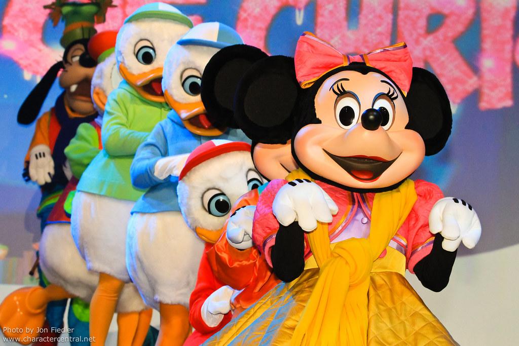 Disney 12 Days Of Christmas.Dlp Dec 2010 Disney S Twelve Days Of Christmas Disney S