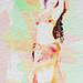 Bailarina by .Capiro.
