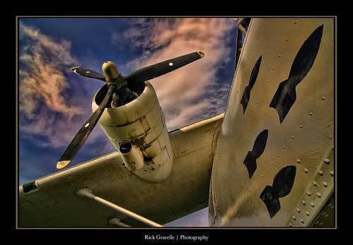 newfoundland nikond70 airplanes nik topaz vintageairplanes botwood bestofblinkwinners
