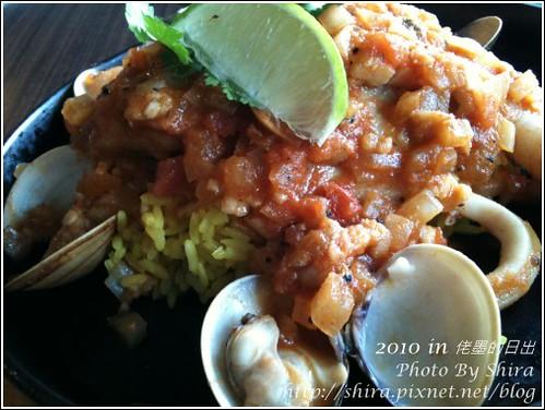 美食 2010 台大 佬墨的日出 墨西哥菜