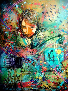 "C215 - ""Take Time to Live"""
