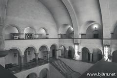 Hovedbygget - NTNU Gløshaugen