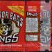 UK - Smiths - Horror Bags Fangs - Free Horror Mask - crisps chips snack package - 1975 by JasonLiebig