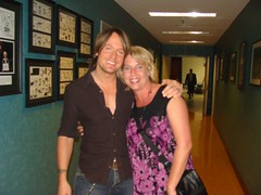 keith urban and allison