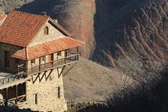 Davit Gareja Monastery, East Georgia