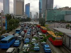Plaza Indonesia, Jakarta