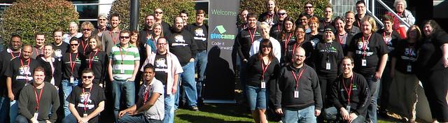 AZ GiveCamp II