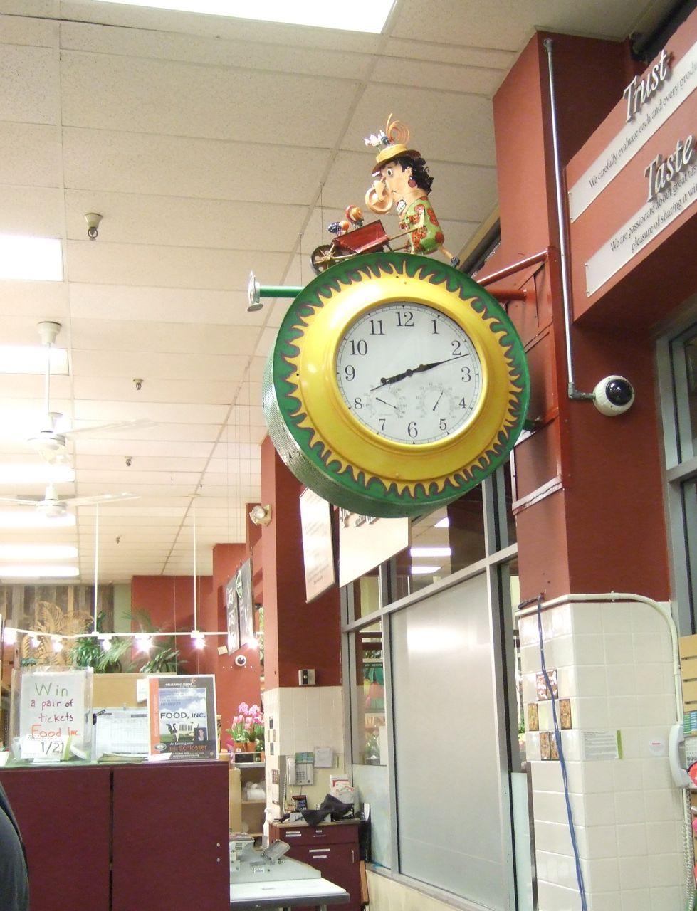 Whole Foods Sebastopol Thanksgiving Hours