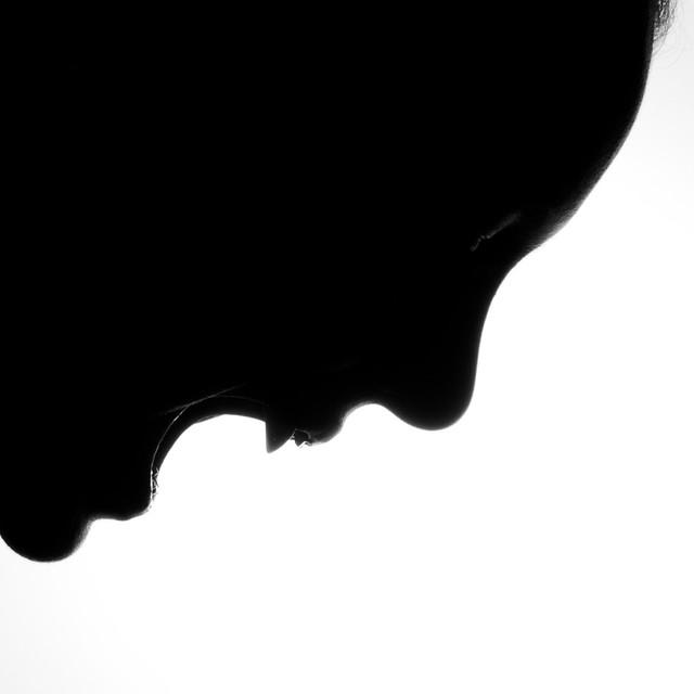 Vampire Silhouette Test Flickr Photo Sharing