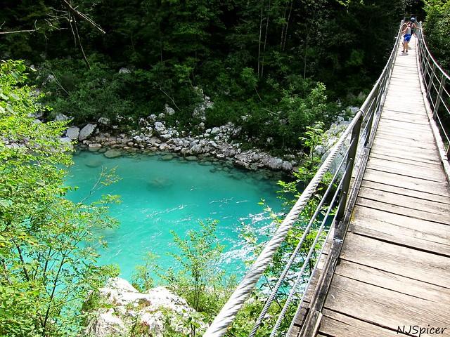 7 lugares que parecen de fantasía en Eslovenia