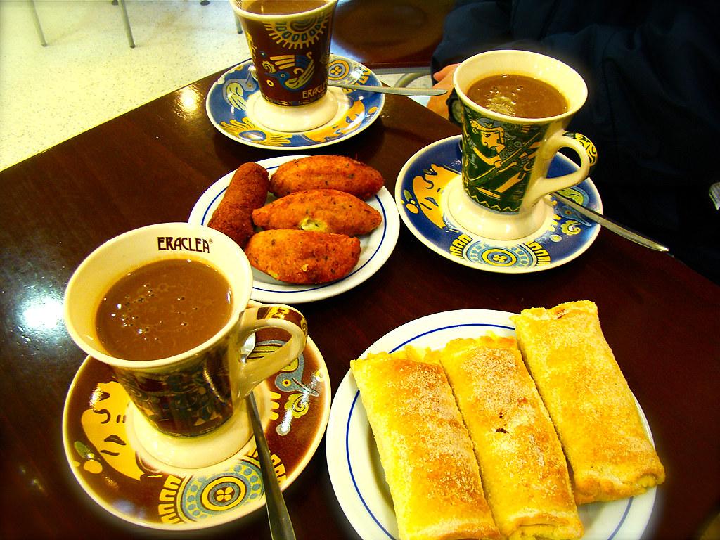Travesseiros y café portugués