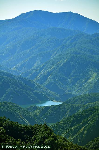 Ambuklao Dam, Benguet