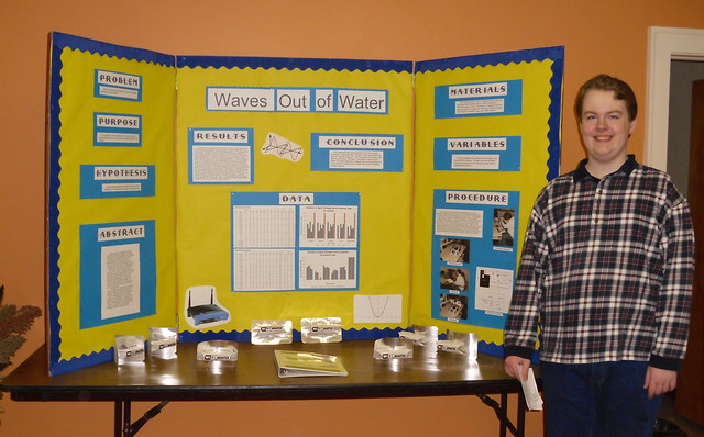 Good Science Fair Projects For 8th Grade