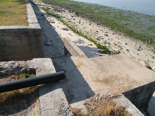 工業污染新指標 淺海汞含量增兩倍